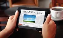 Online-PR in der Touristik