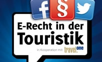 E-Recht in der Touristik