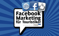 Facebook Marketing für Touristiker