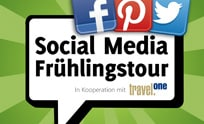 Social Media Frhlingstour