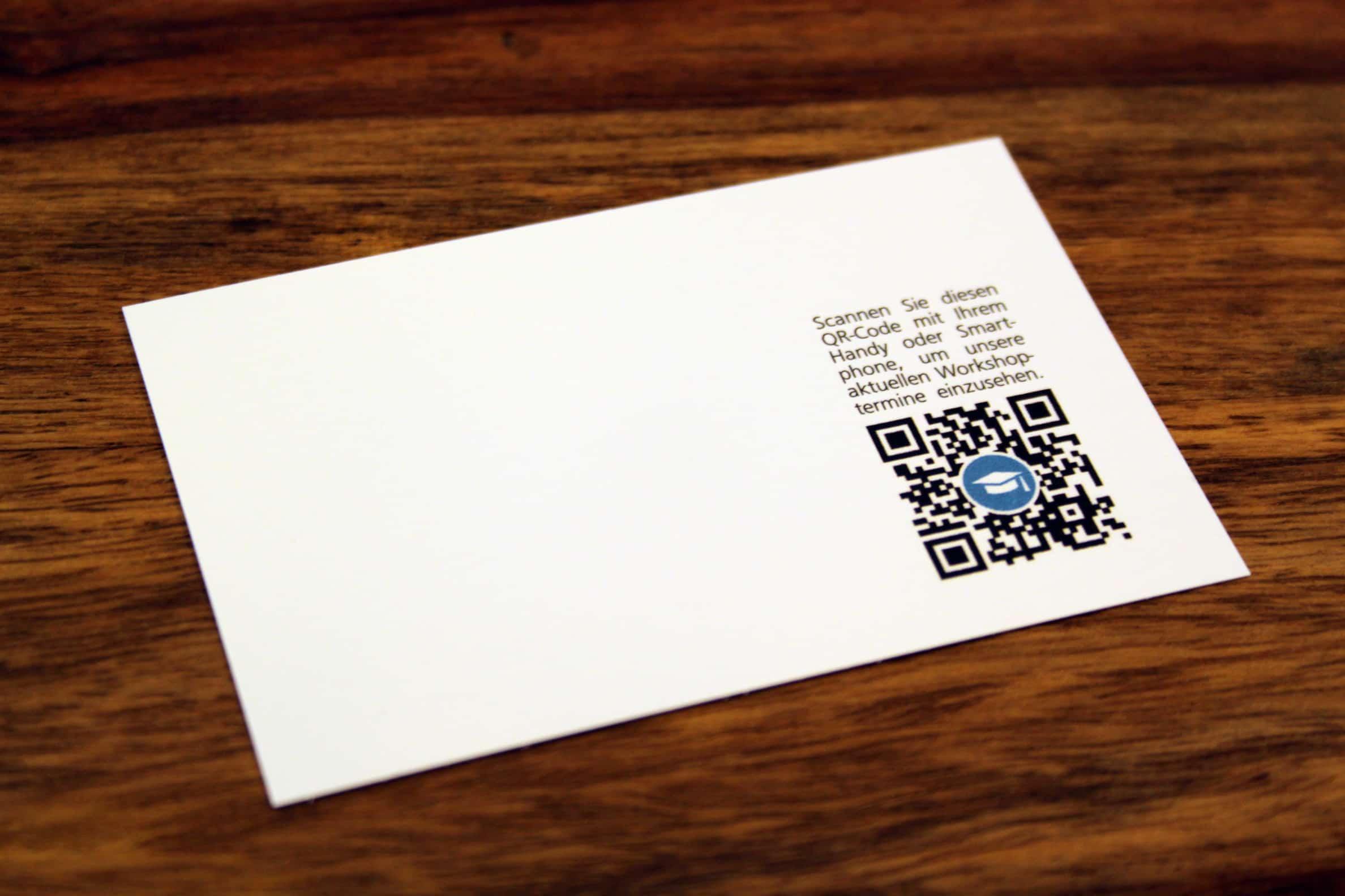 Visitenkarten Stempel Und Namensschilder Social Media
