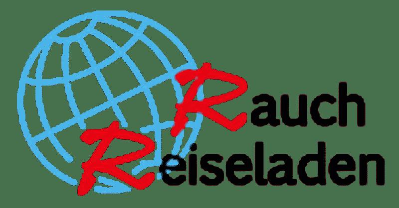 Logo Rauch Reiseladen