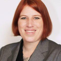 Anja Beckmann - Internet