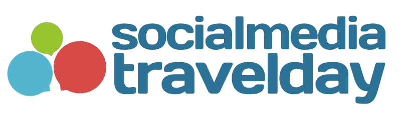 social media travel day