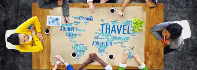 KMU im Tourismus erfolgreich mit Social Media