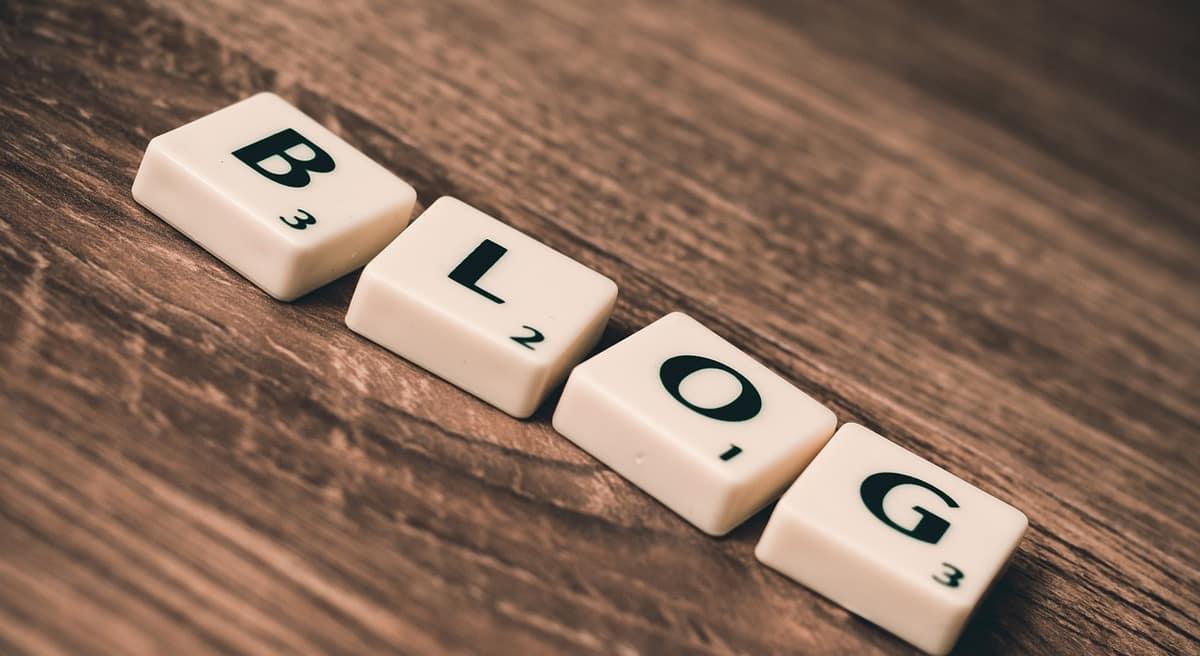 Blog Tourismus