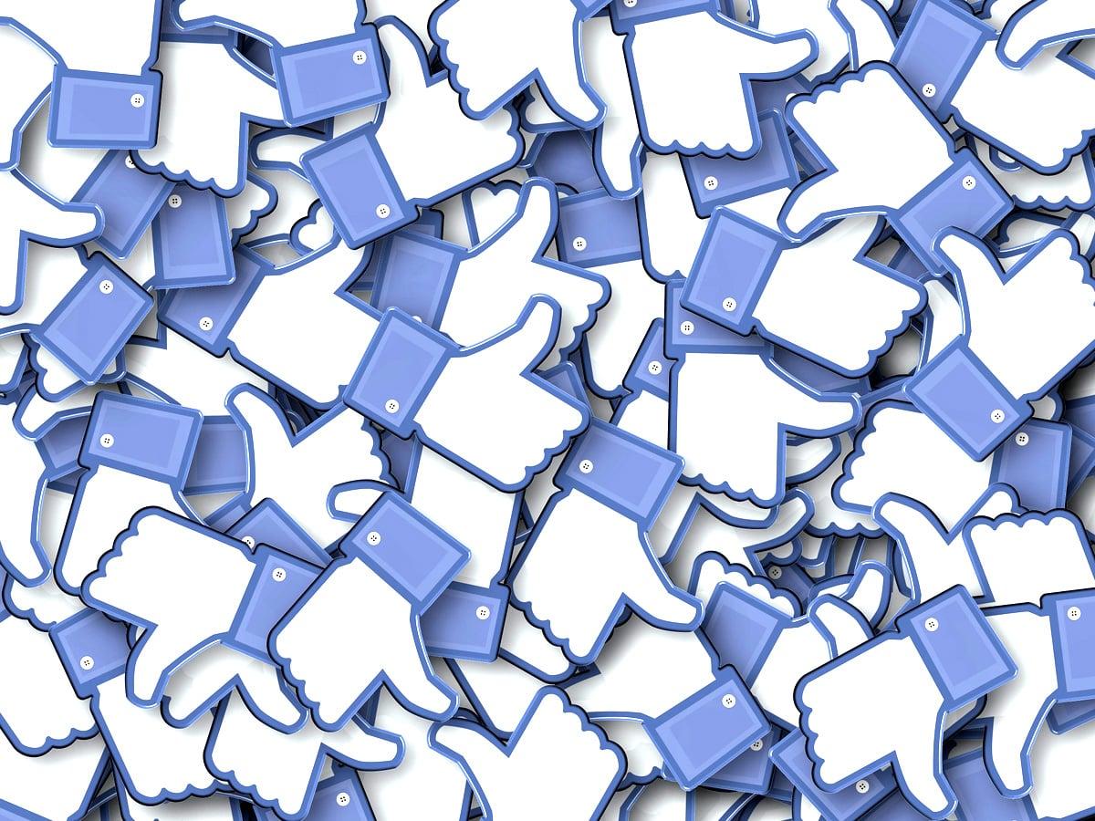 Facebook-Algorithmus