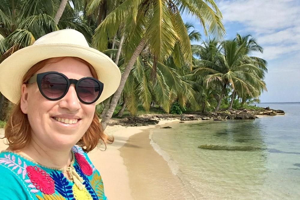 Instagram im Tourismus Anja Beckmann