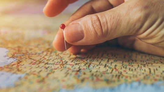 Pinterest im Tourismus