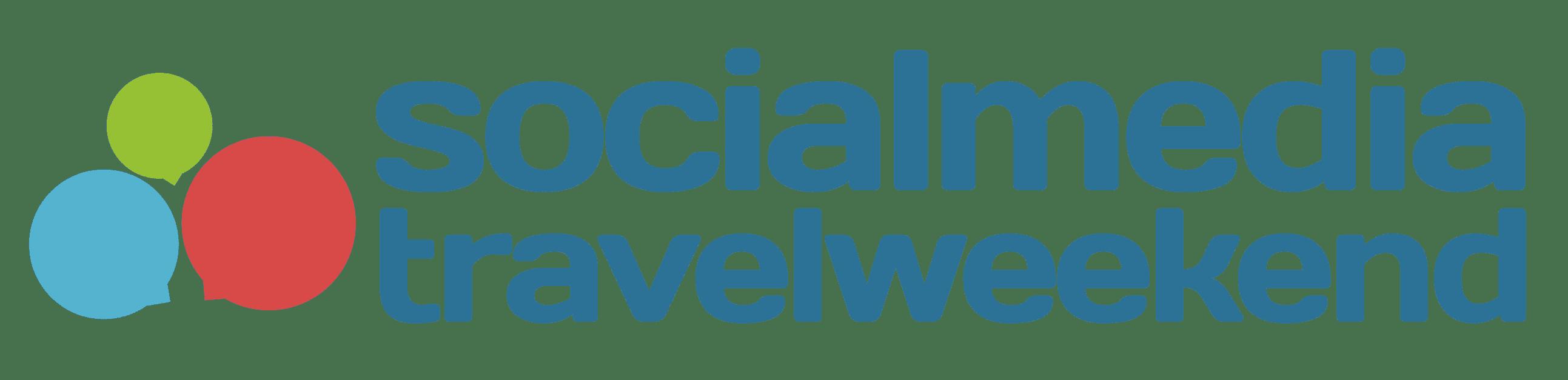 social media travel weekend